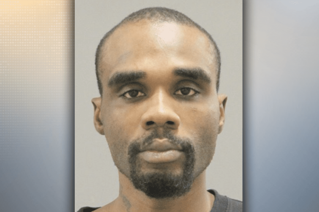 Update Man Arrested After Attempted Bank Robbery In