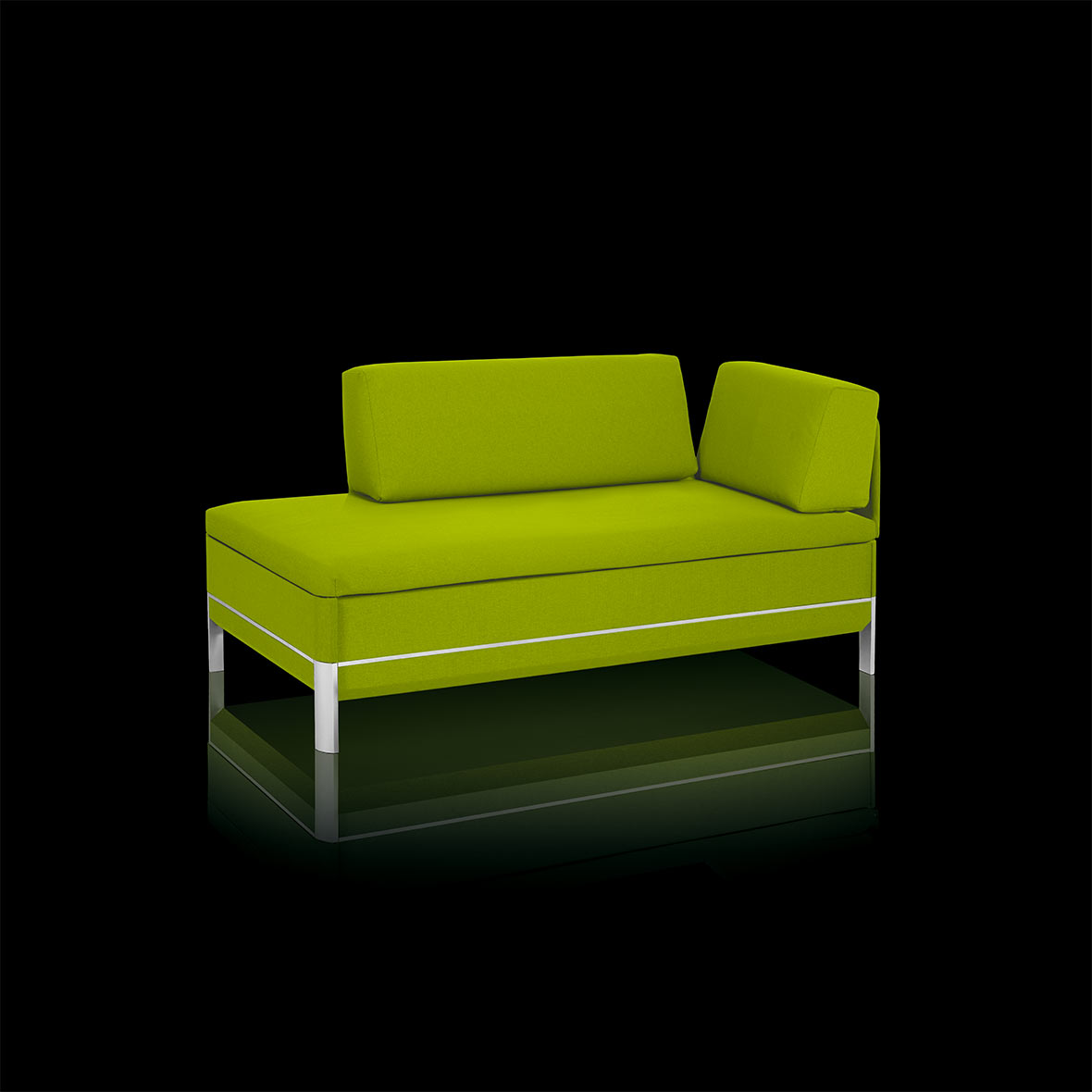 Bettsofa Cento 60 Swiss Plus Bettsofa I Bei Bestswiss