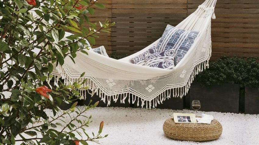 Westwing Sillas Terrazas Chill Out: Decora Tu Rincón De Relax | Westwing
