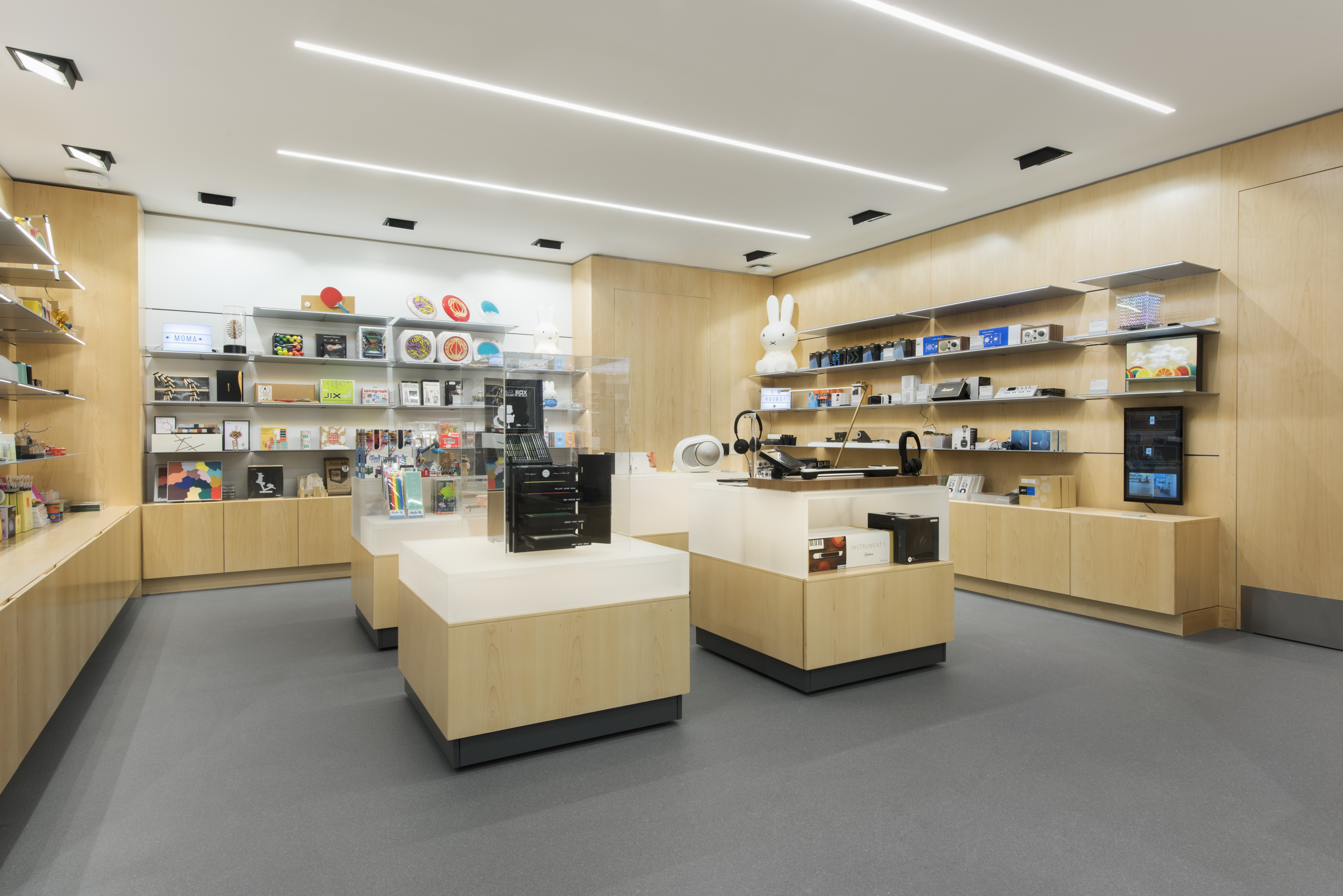 Moma Shop Moma Design Store Overhauled By Lumsden Design | Design Week