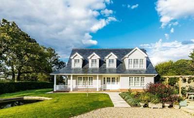 12 American-Style Homes | Homebuilding & Renovating