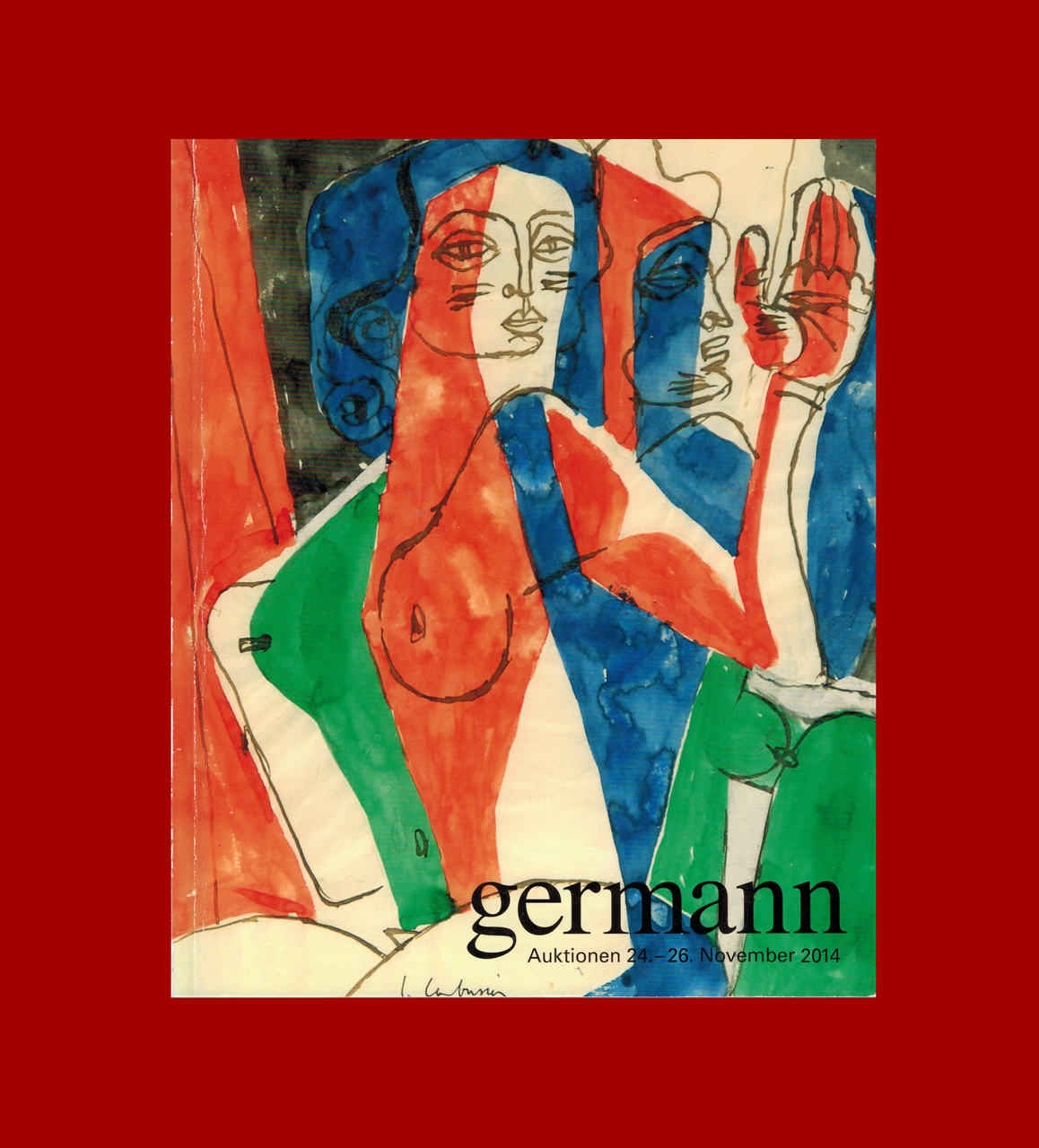 Katalog Archived Auctions Germann Auctionhouse Zurich Germann