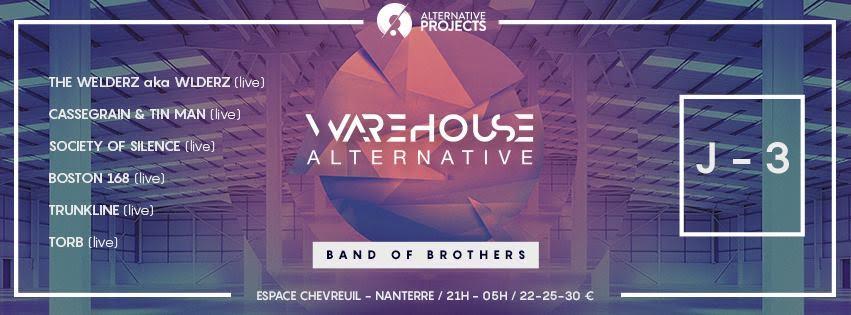 Warehouse Alternative