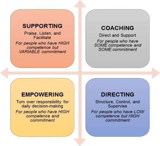 Understanding Different Approaches to Management and Leadership