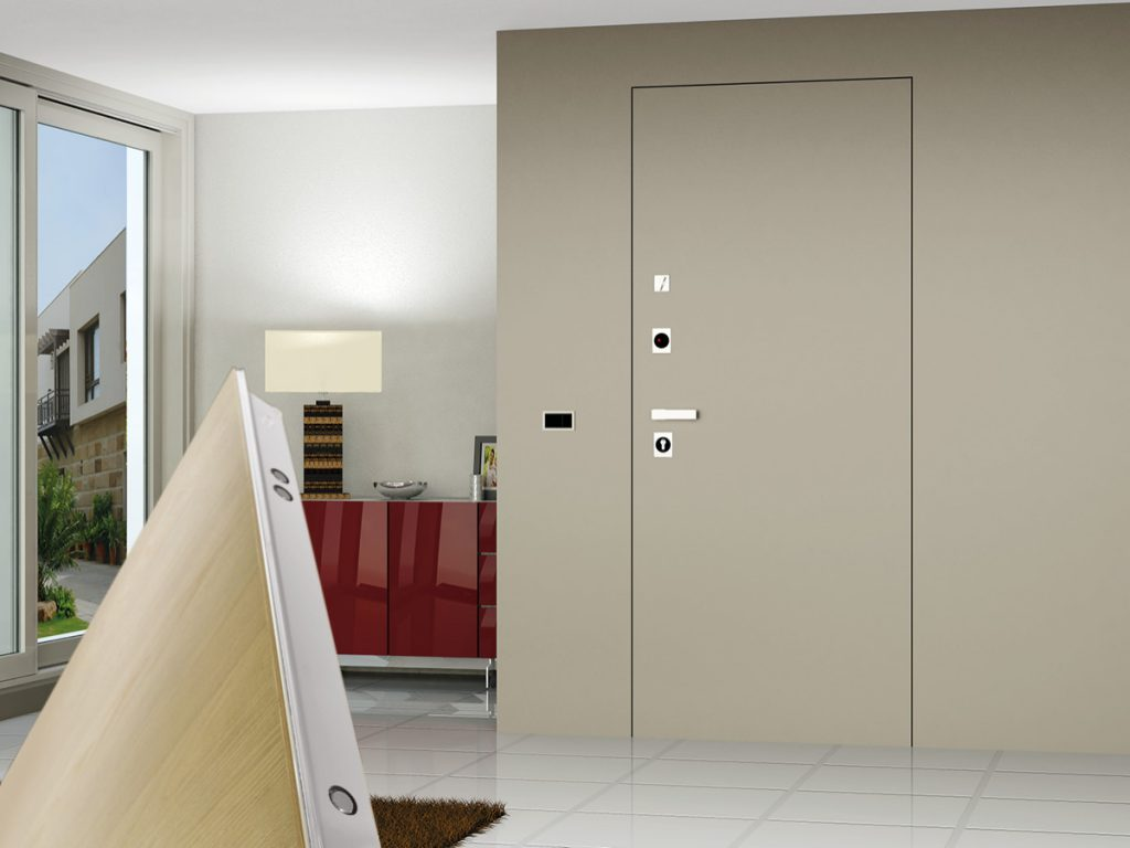Porte Blindate Stark Porte Ingresso Blindate Serie Exclusive Stark Sicurezza