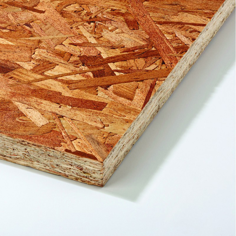 Osb 9mm Osb 3 2397x1197x9mm Smart Frame Smartply [fsc]