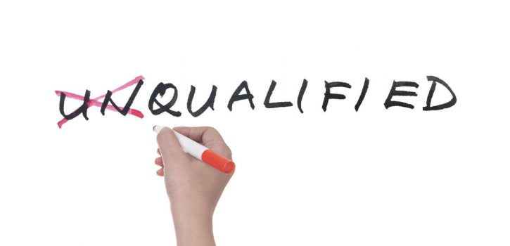 Creating a Qualifications Profile On Your Resume - creating resume
