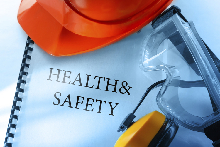 Health and Safety Policies Safeplan Solutions Ltd