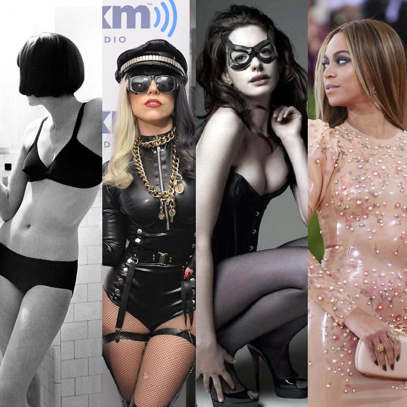 Scandalosa, Erotica,Glamour: Moda Fetish, tra Passerelle e Latex!