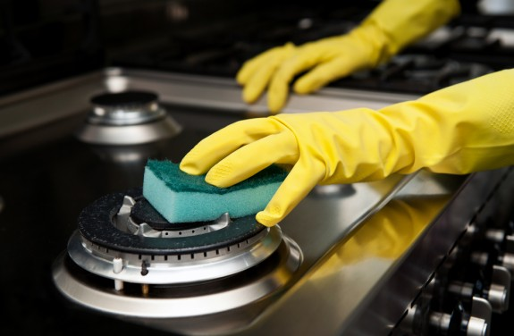 Oven Cleaning   Cleanipedia