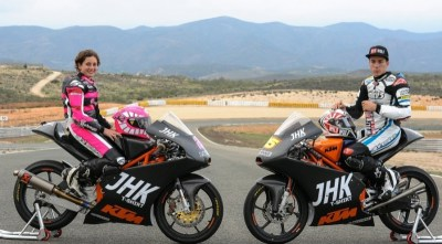 MotoGP: Ana Carrasco confirmed as Moto3's 1st female rider | News