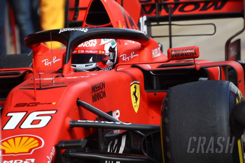 Indy Car Wallpaper Hd Leclerc Had To Put Emotion Aside On Ferrari 2019 F1