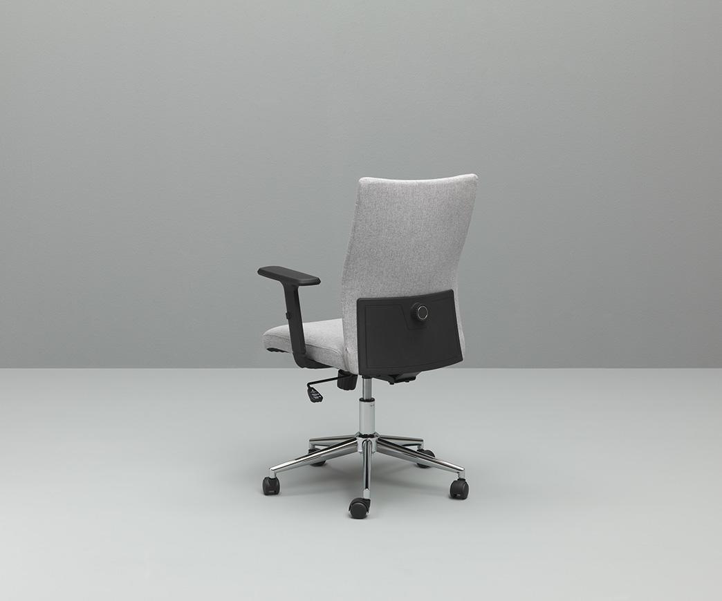 Sedie ufficio senza rotelle amazon le migliori sedie da