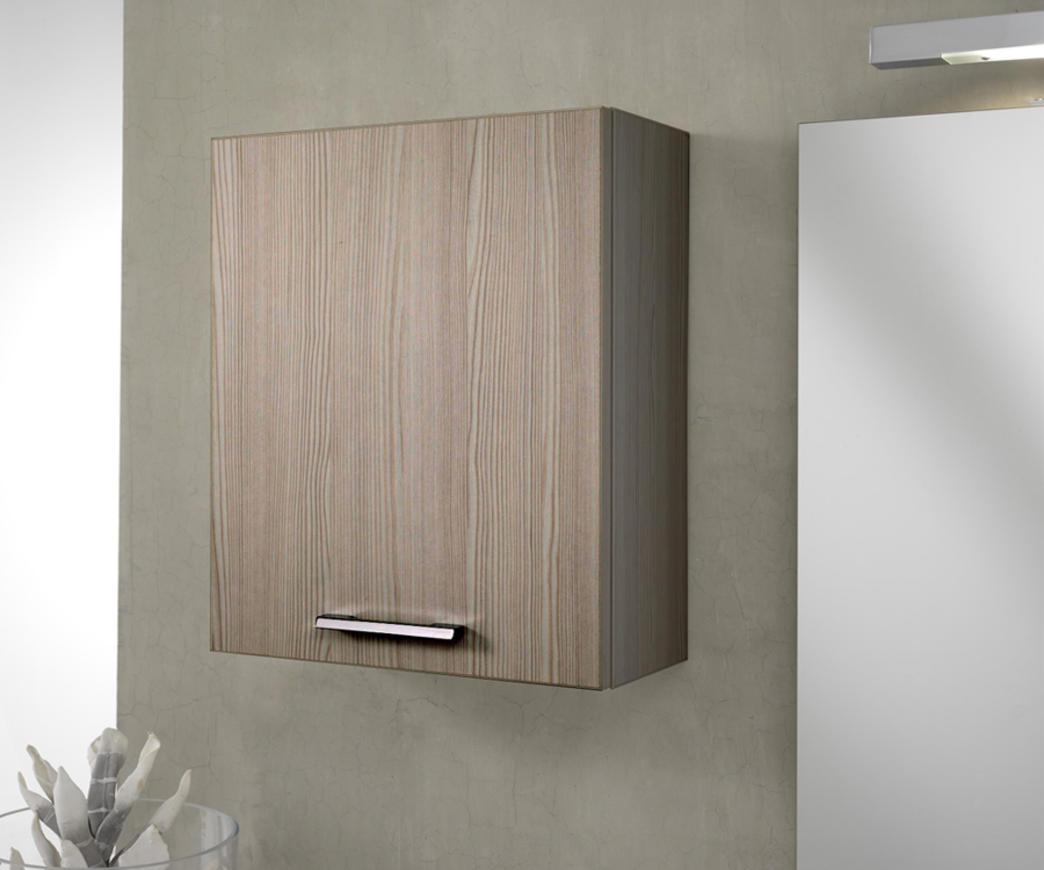 Amazon Pensili Bagno Pensile Giava Wood Cream Duzzle