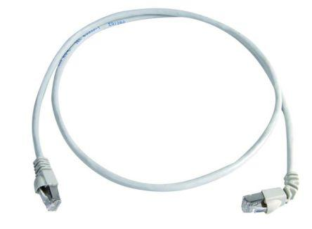 556-900 RS Pro 2m Straight Through Cat6 Ethernet Cable Assembly