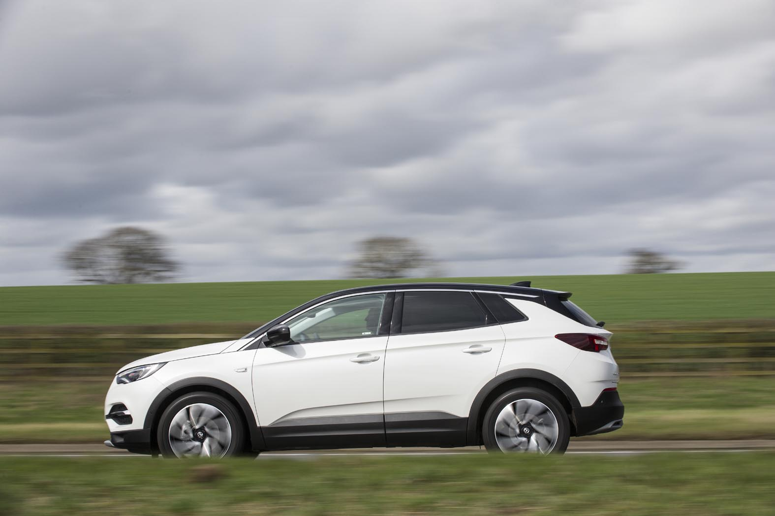 Vauxhall Grandland X Ultimate Ultimate Treatment For Grandland X Eurekar