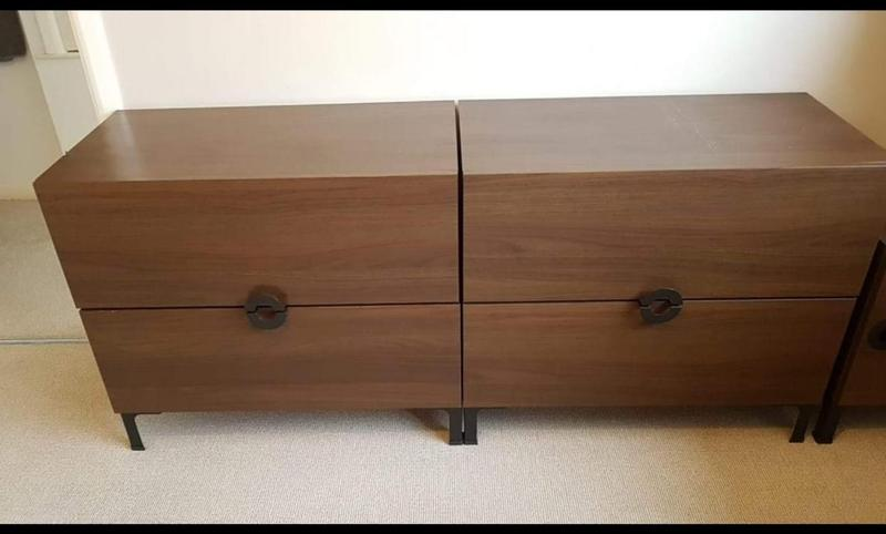 Chest Of Drawers Ikea In Worthing Friday Ad