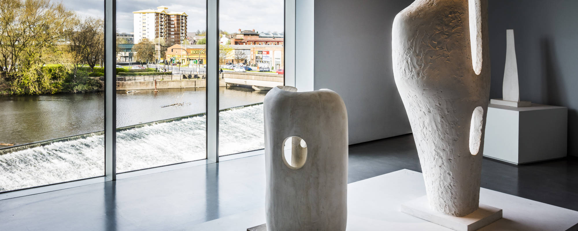 Photo Gallery Of Your Visit To The Hepworth Wakefield