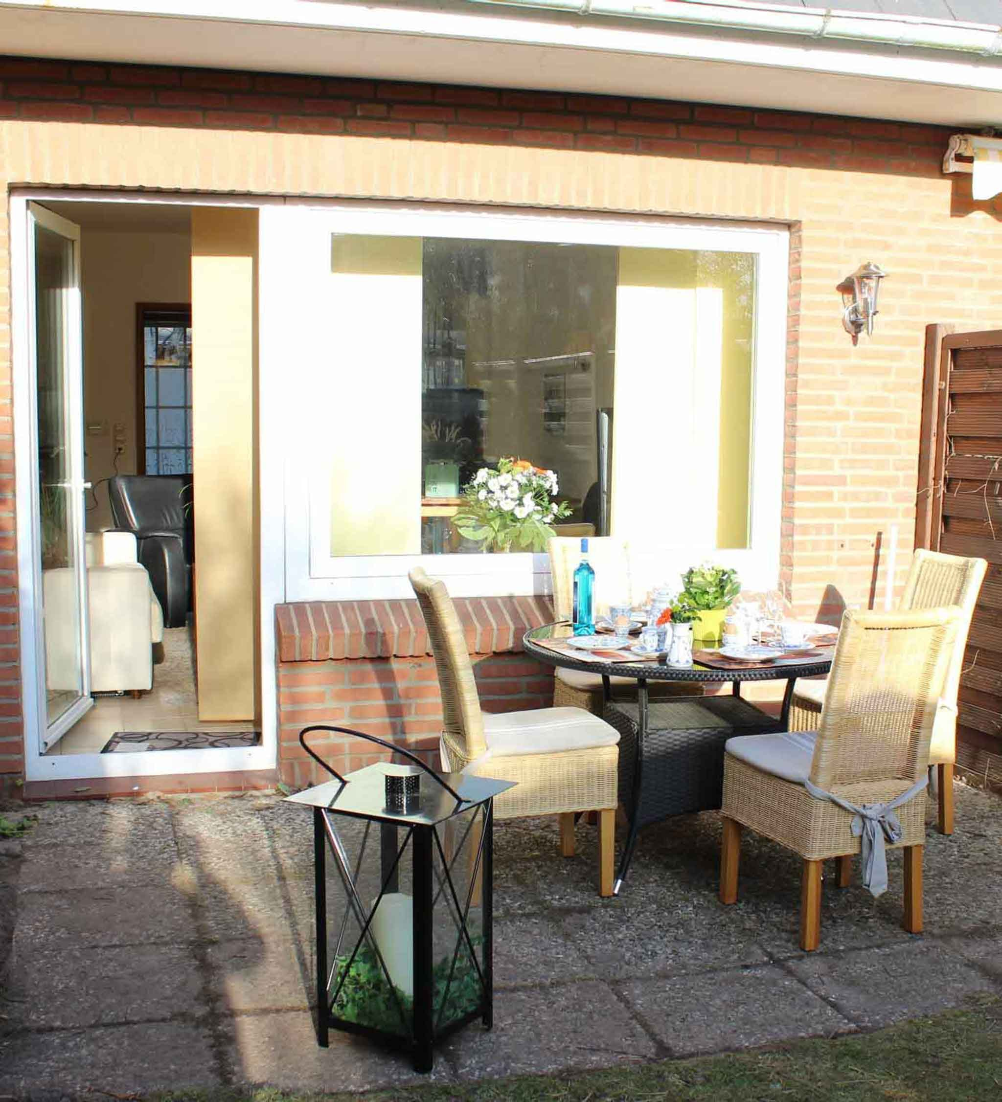 Sun Garden Sylt House With 3 Bedrooms In Sylt Ost With Enclosed Garden And Wifi Sylt