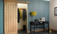 Hallway Cupboard Door Ideas | Advice & Inspiration ...