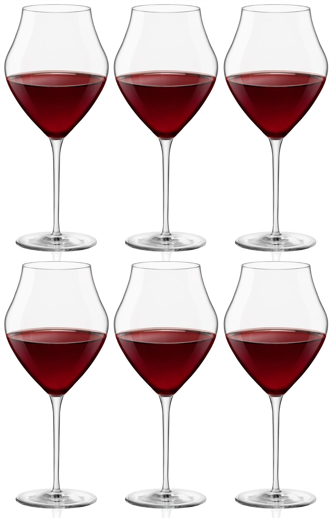 Big Red Wine Glasses Bormioli Rocco Arte Extra Large Red Wine Glasses Gift