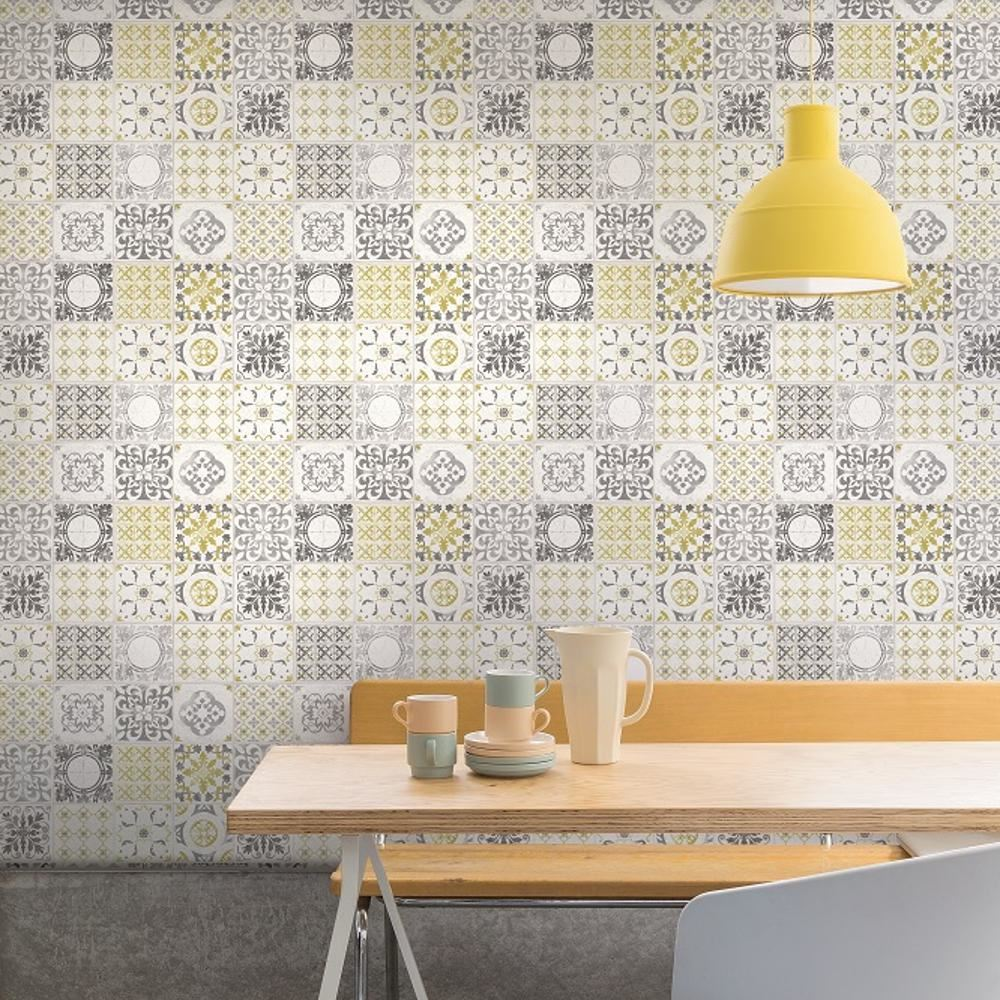 3d Peel And Stick Brick Wallpaper Grandeco Porto Floral Pattern Wallpaper Baroque Motif