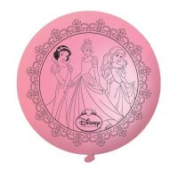 Disney Princess Party Tableware Decorations Balloons ...
