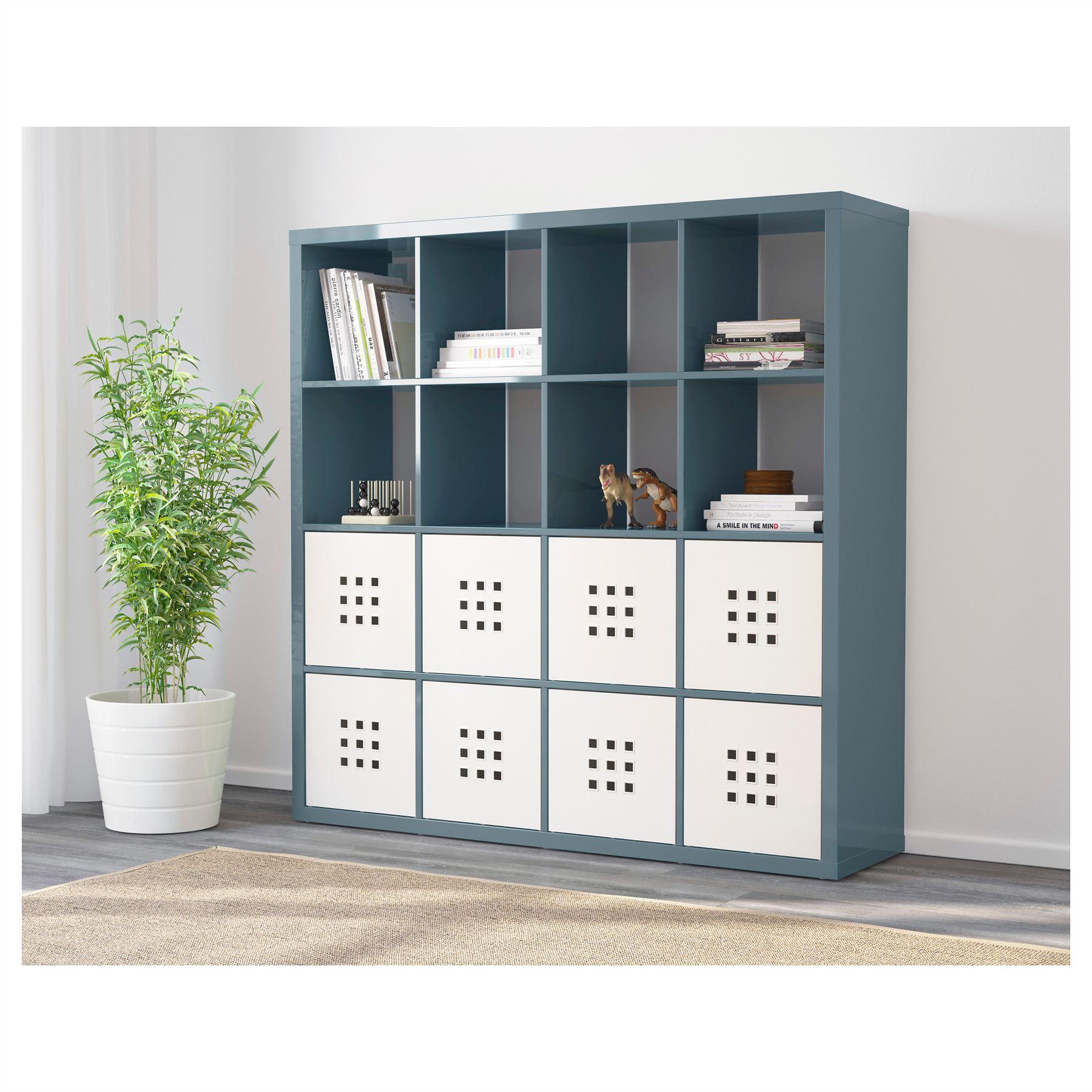 Ikea Bookshelves Gray Bestar Pro Linea Shelf Bookcase Bark Grey