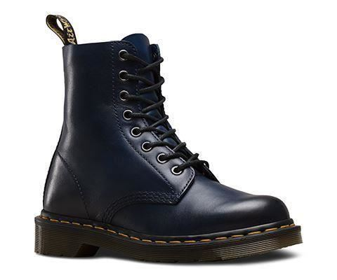 Dr Martens Pascal Antique Temperley Leather 1460 Leather