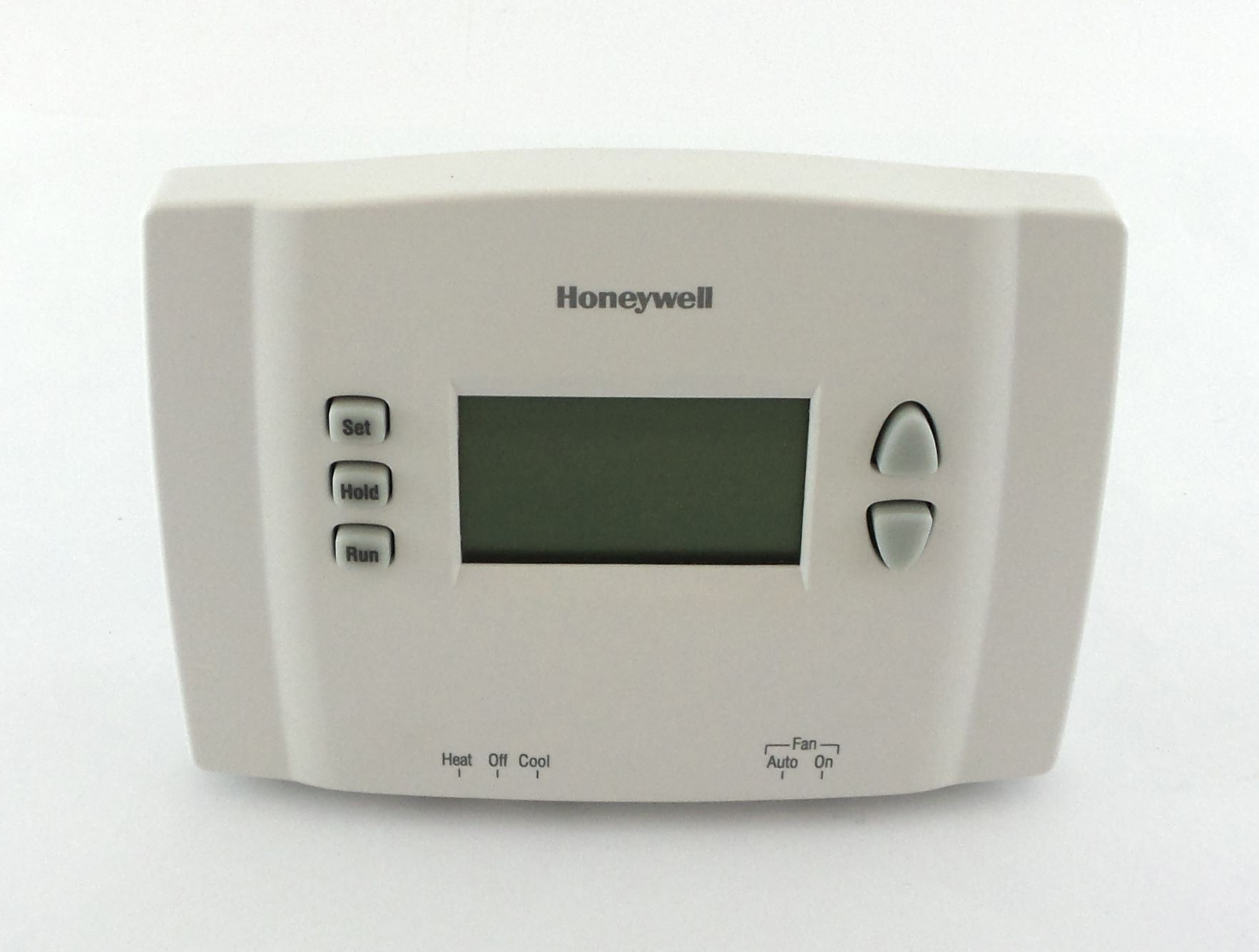 Honeywell Programmable Thermostat Details About Honeywell Rth221b 1 Week Programmable Thermostat F C Display White See Desc