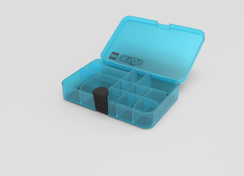 Lego Children Kids Dimensions Gaming Capsule Storage