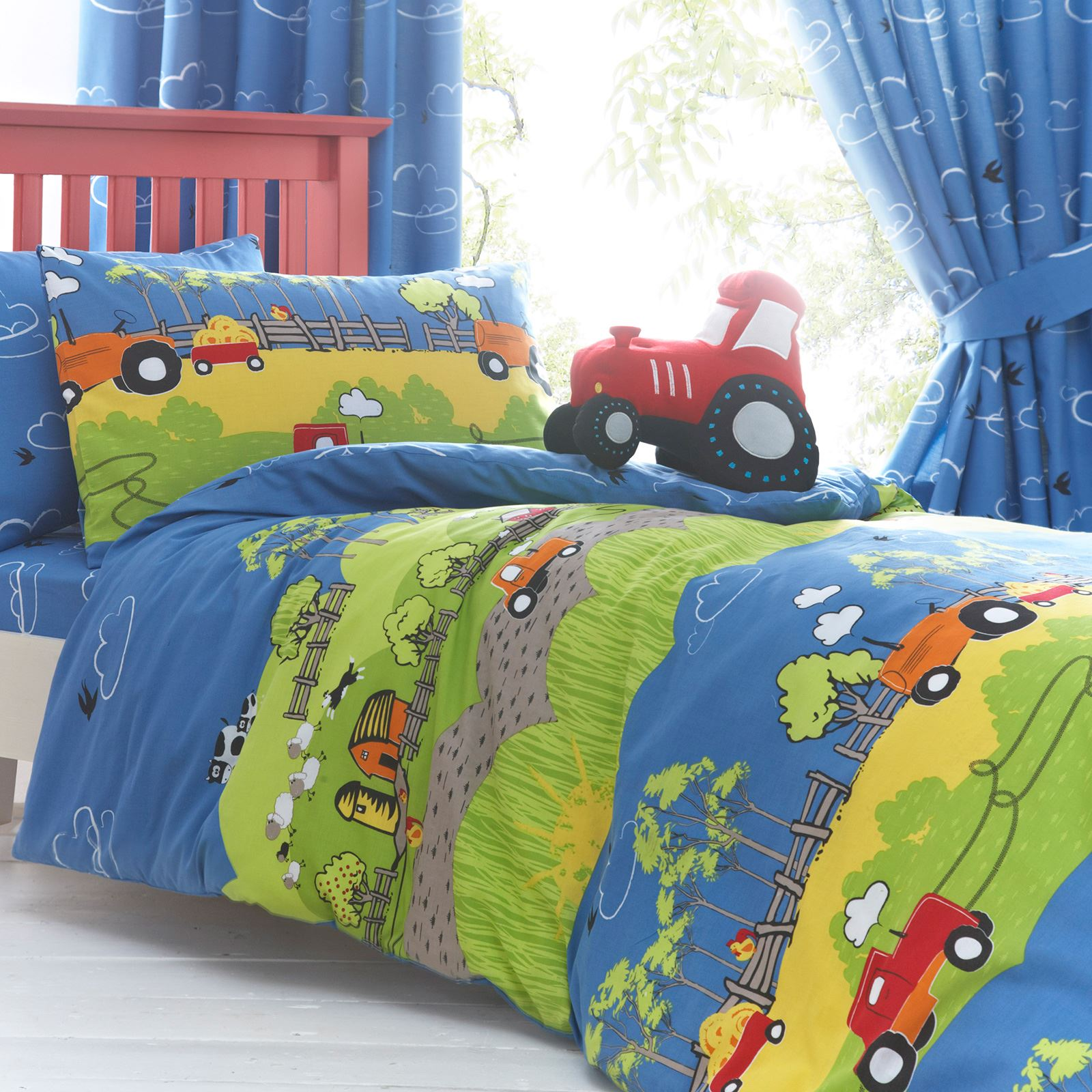 Toy Story Bettwäsche Generic Junior Duvet Cover Sets | Ebay