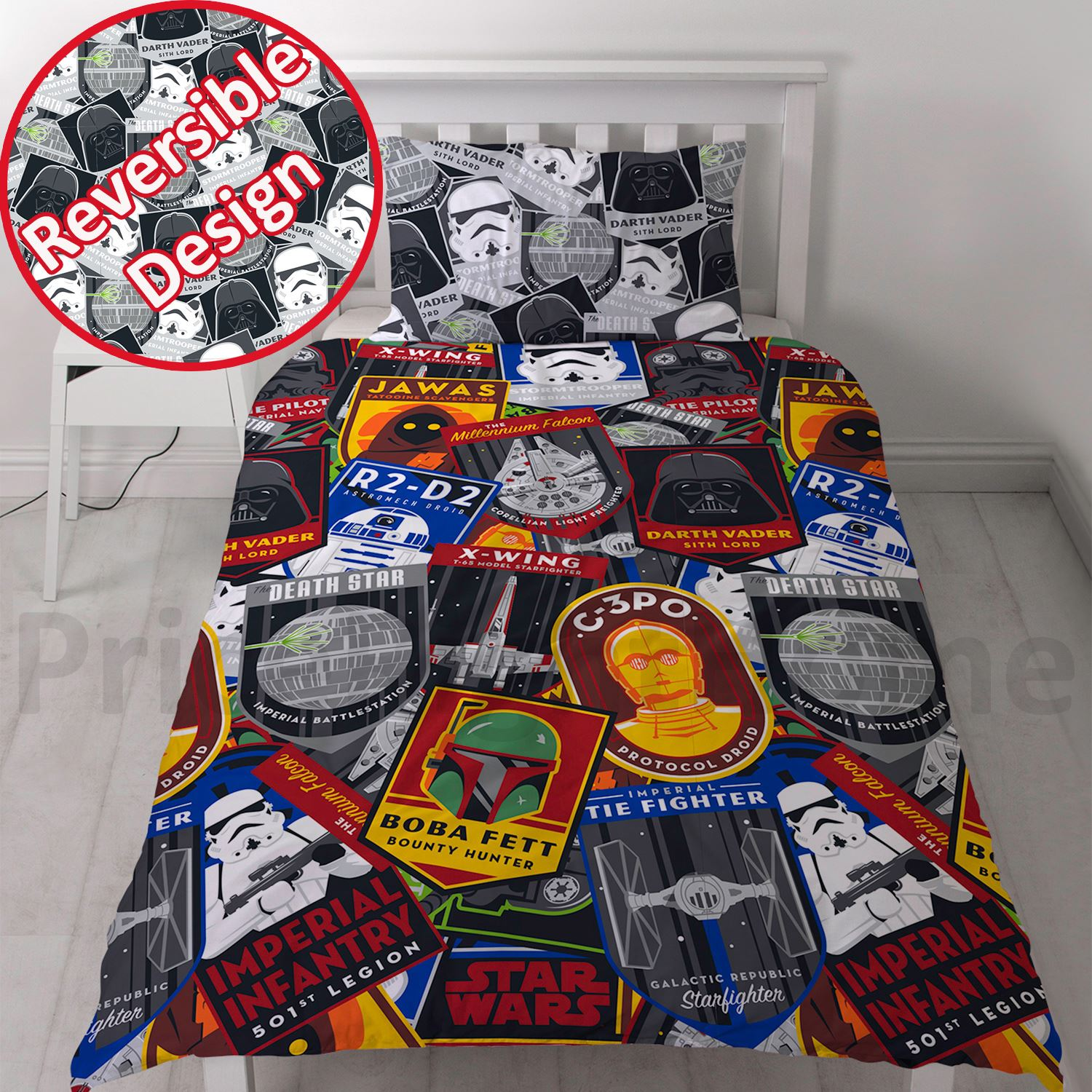 Stormtrooper Bed Sheets Official Star Wars Lego Duvet Cover Sets Bedding Kids