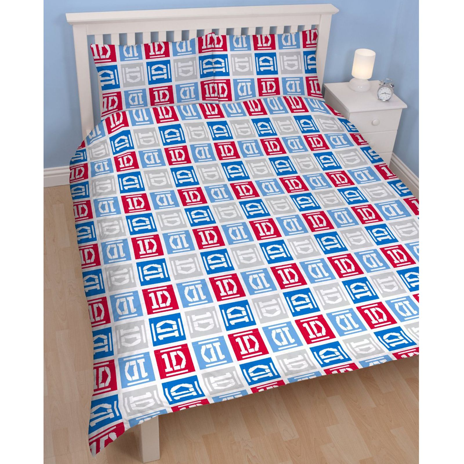 Student And Teenager Einzel And Doppel Bettbezug Sets Neu Details Zu One Direction Duvets