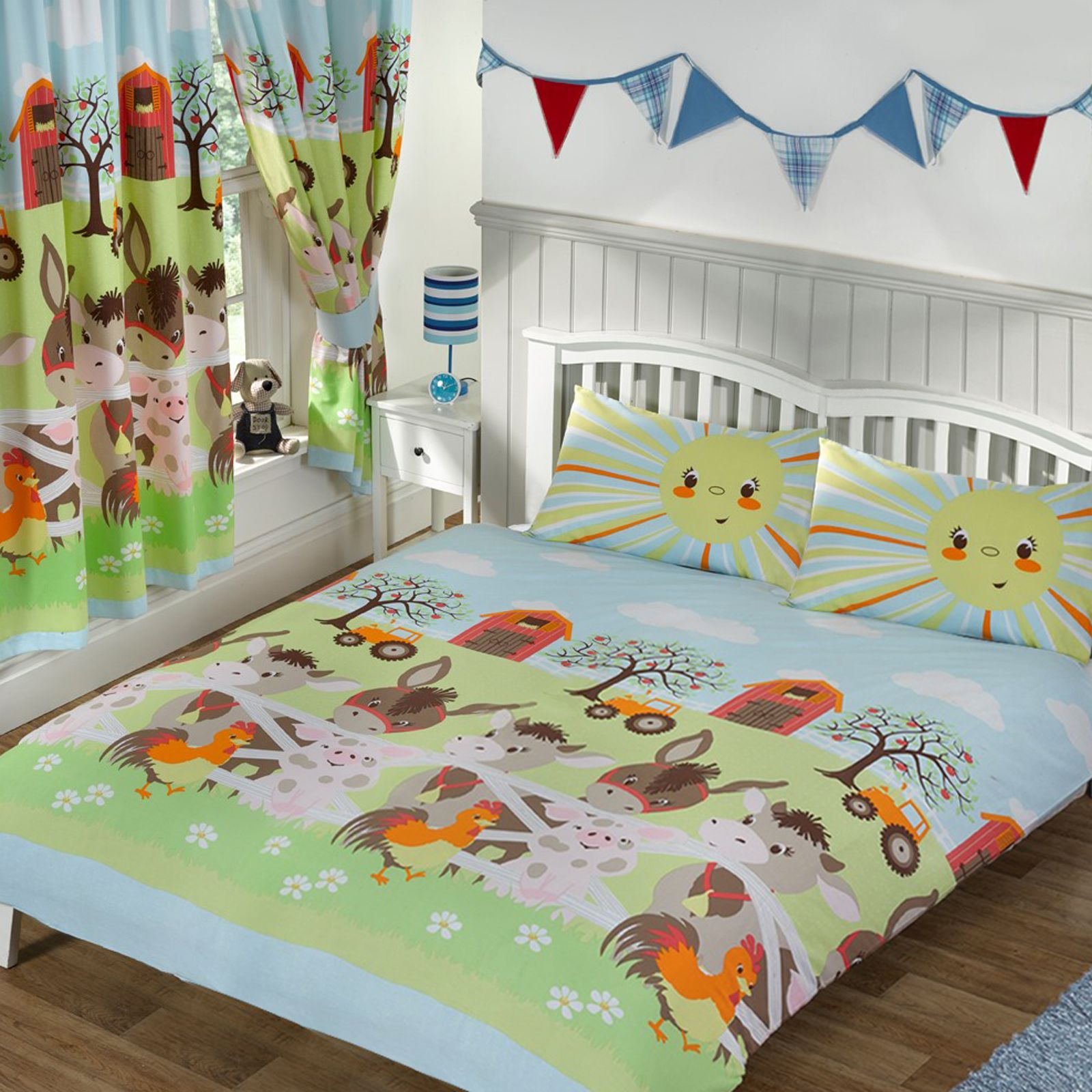 Boys Double Quilt Cover Kids Double Bedroom Sets Retailadvisor