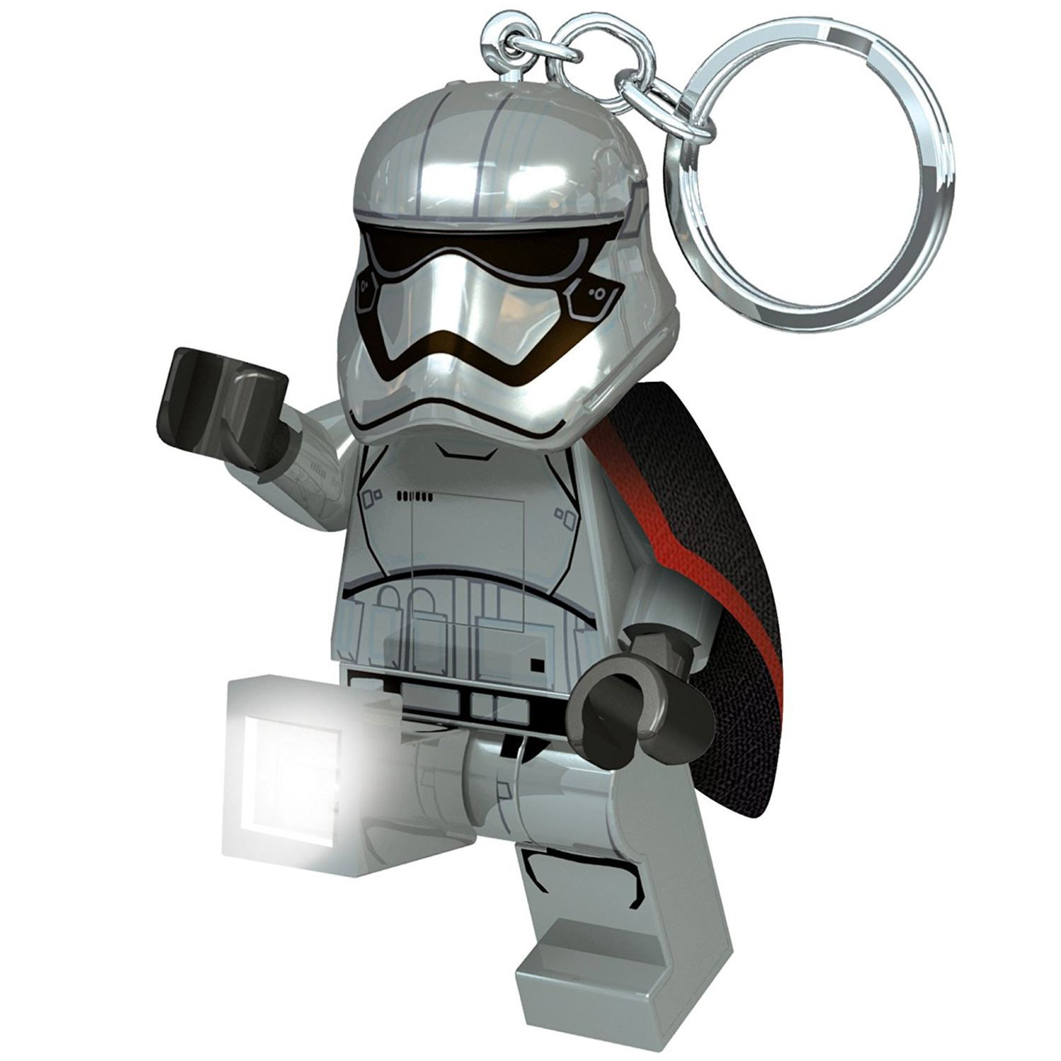 Star Wars Bettwäsche Details About Lego Star Wars Captain Phasma Episode Vii Schlüssellicht Schlüsselring Licht