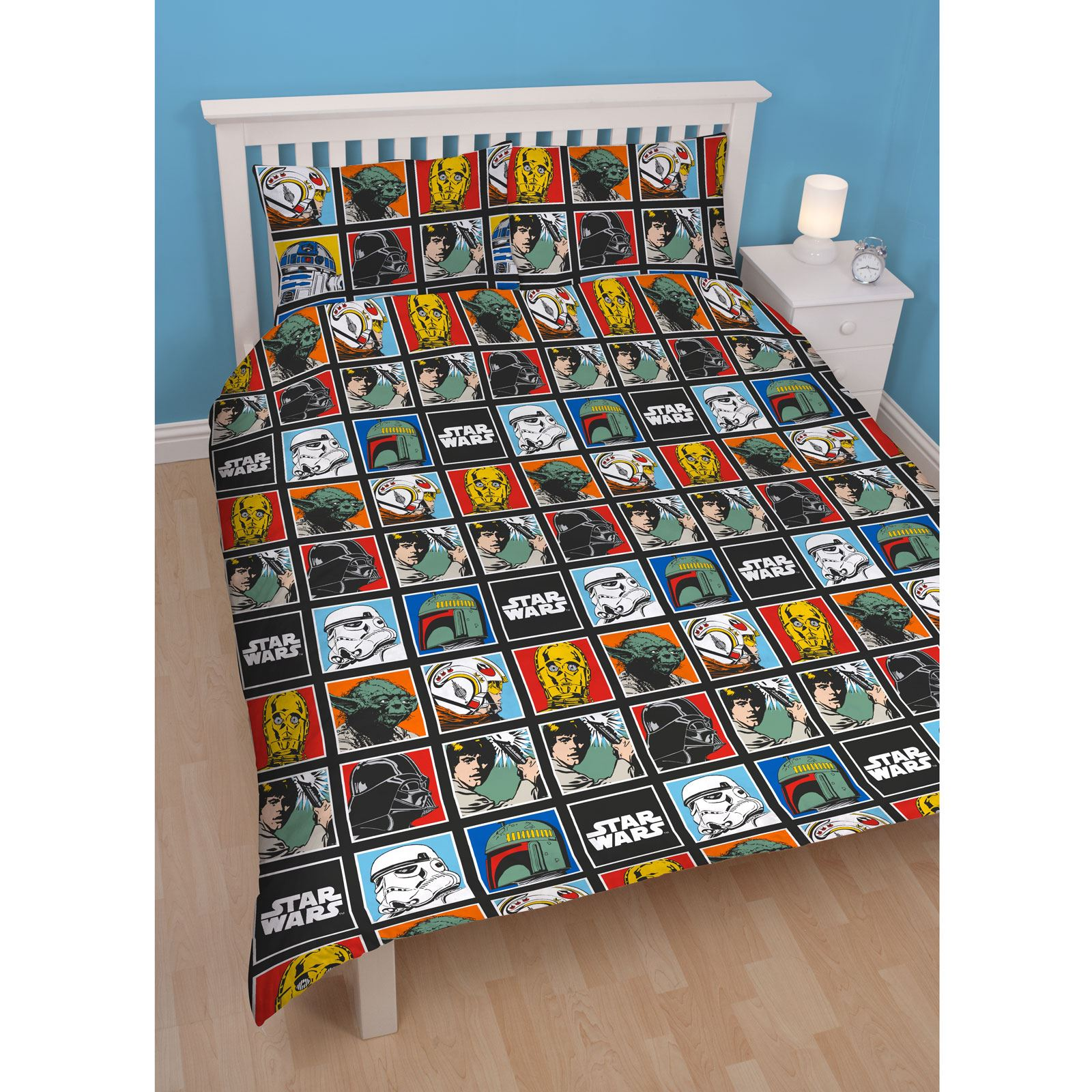 Bettwäsche Mia And Me Details About Star Wars Duvet Covers Bedding Single Double Sizes Darth Vader Rebels Lego