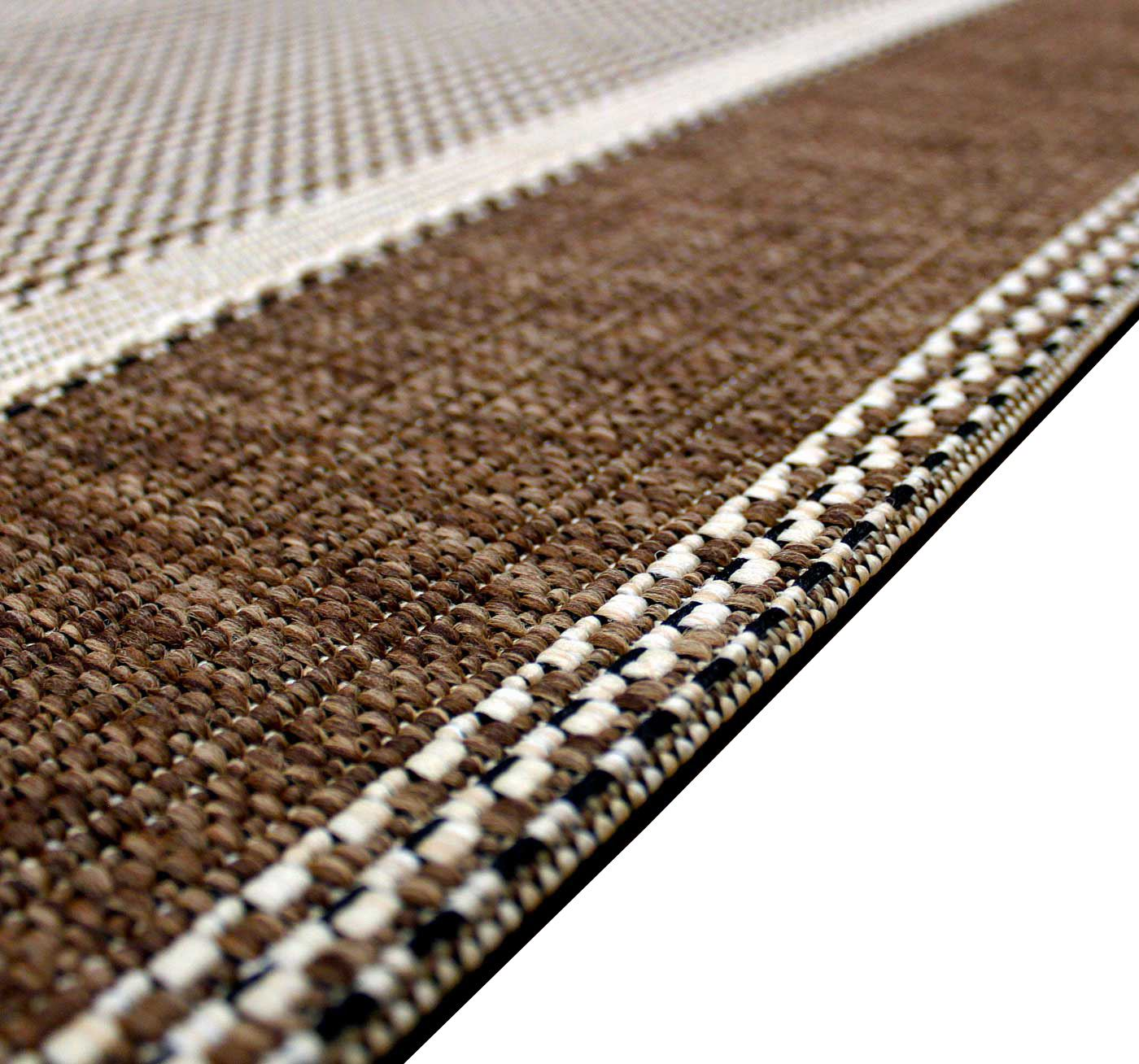 Tapis Exterieur A Vendre New Flatweave Border Pattern Hardwearing Indoor Outdoor