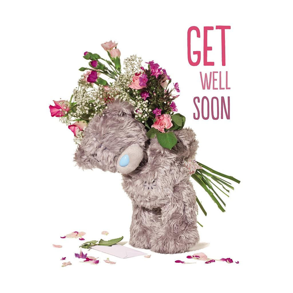 Wonderful Cards Recovery Wishes Get Well Soon Me To You Get Well Soon Cards Wishes Card Selection Tatty Teddy Get Well Soon Wishes cards Get Well Soon Wishes