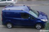 To Fit 14+ Ford Transit Tourneo Connect SWB Aluminium ...