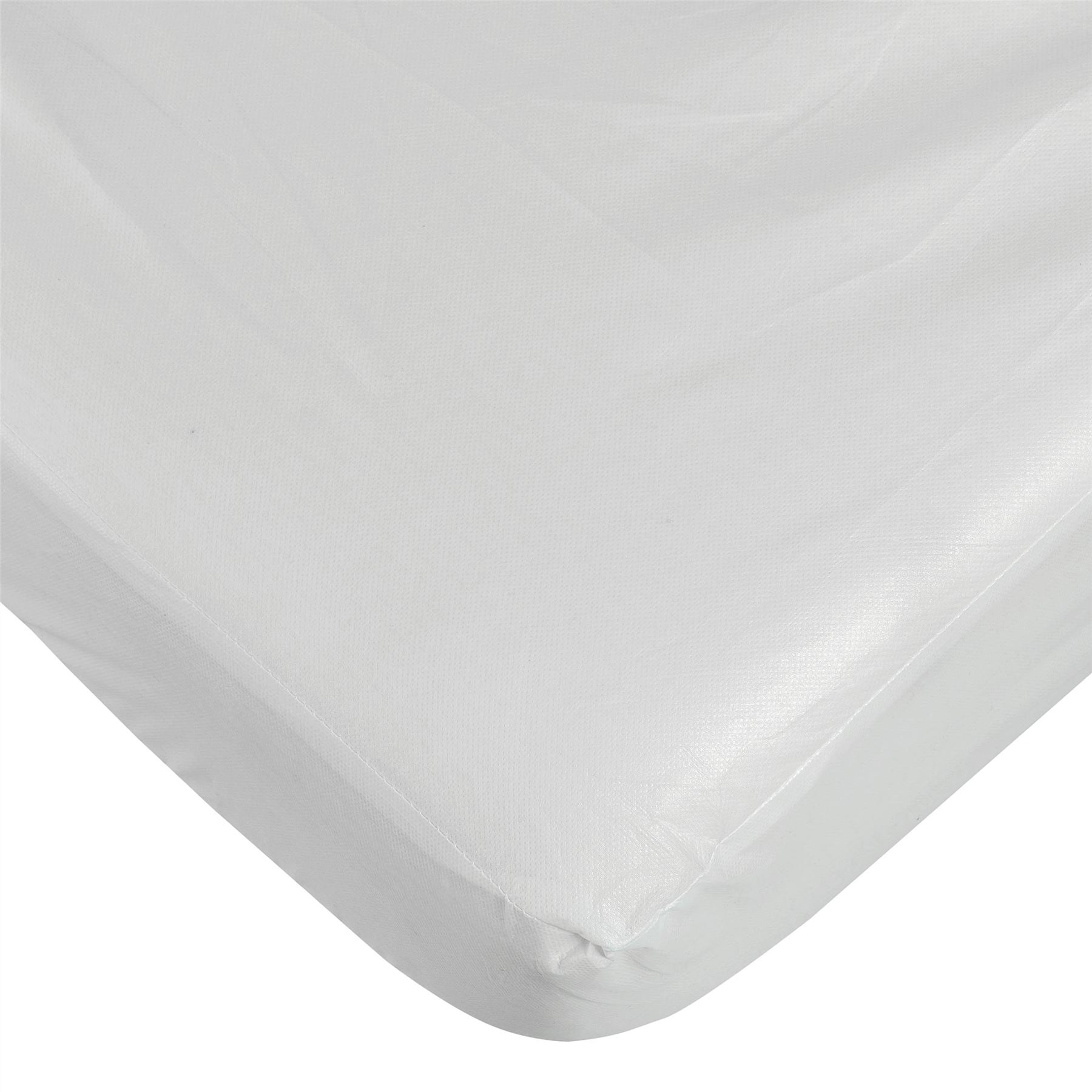 King Single Mattress Protector Polypropylene Waterproof Mattress Protector Single