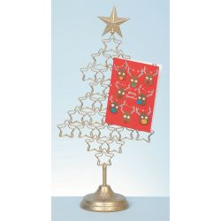 Small Crop Of Christmas Card Holder