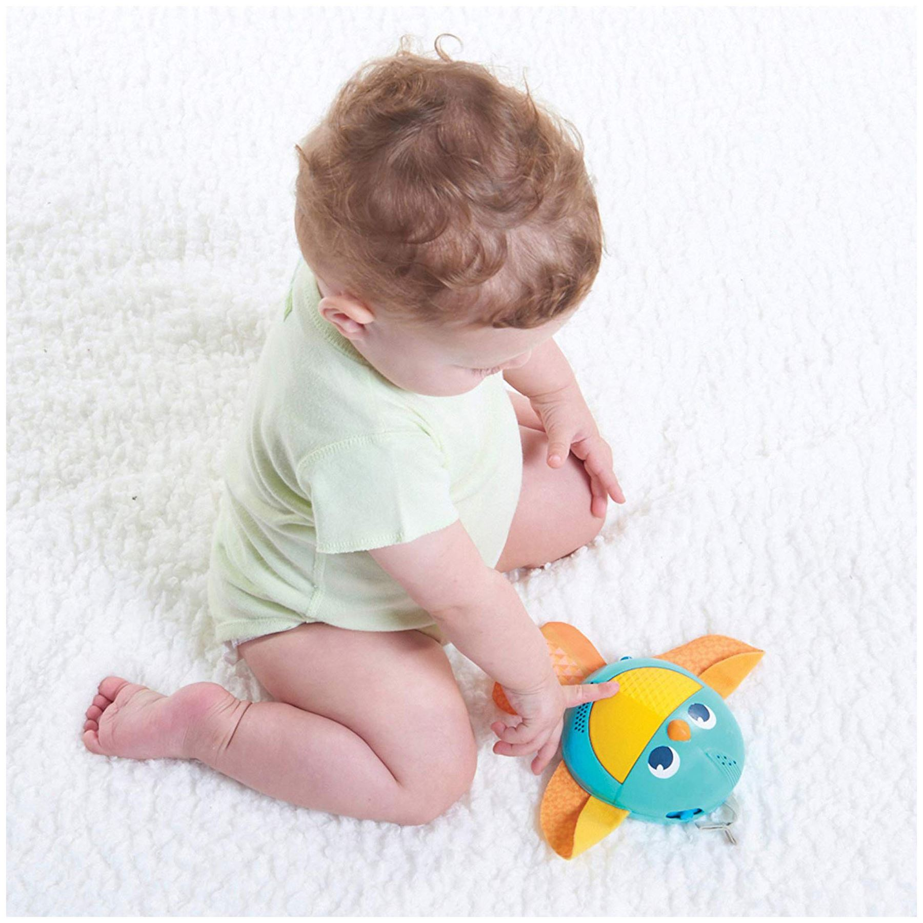 Sonstiges Spielzeug Meadow Days Baby Child Activity Toy Bn Tiny Love Dynamic Gymini Fiscleconsultancy Com