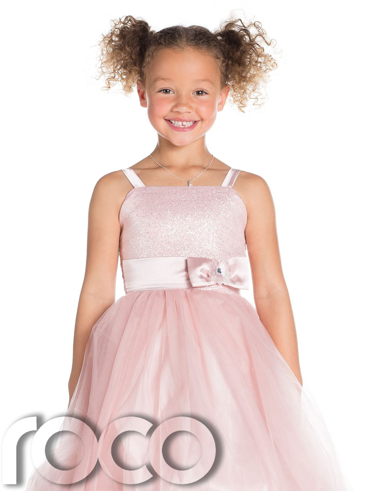 Flossy Girls Bridesmaid Bow Detail Girls Party Prom Girls Party Dresses Uk Girls Party Dresses 7 16 wedding dress Girls Party Dresses