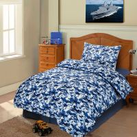 Children Teenage Kids Boys Girls Single Quilt Duvet Cover ...