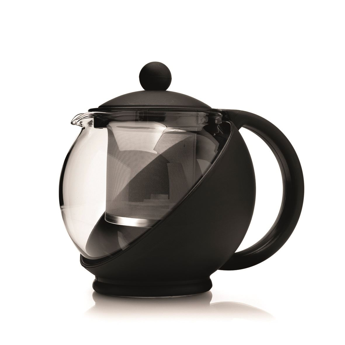 Tea Kettle With Strainer Kilo Glass Teapot Tea Pot With Infuser 2 Cup Or 4 Cup Ebay