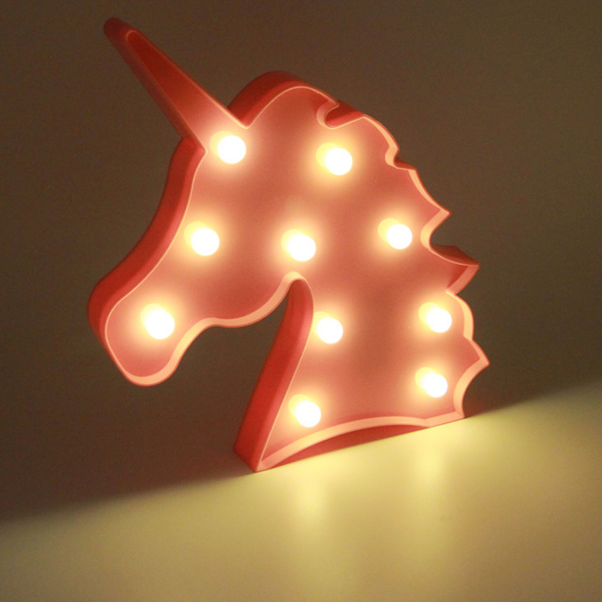 Kids Nightlight Led Night Light Up Christmas Kids Bedroom Home Decoration