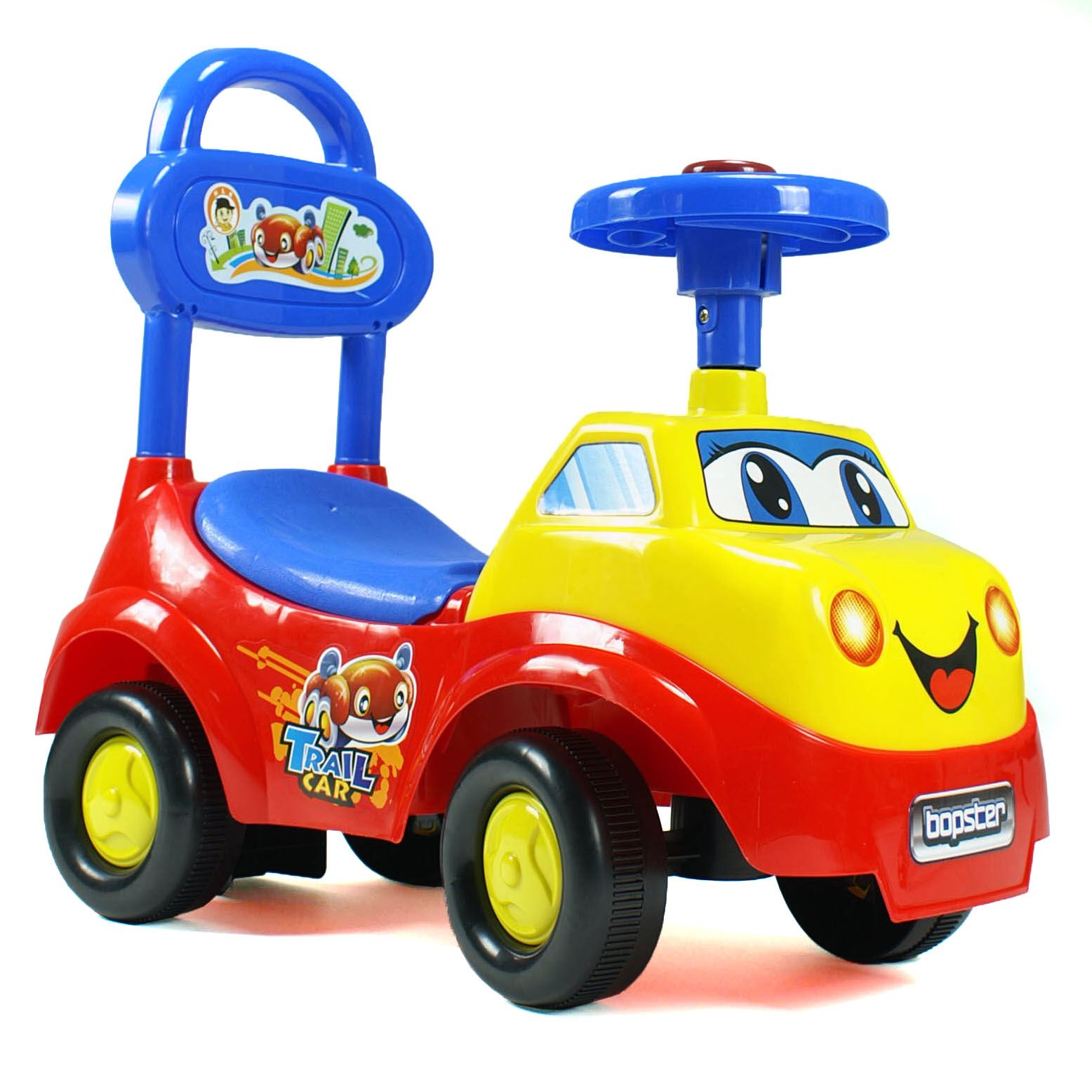 Baby Truck Baby Toddlers Ride On Push Along Car Truck Childrens Kids