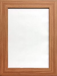 MODERN WIDE FLAT PHOTO PICTURE FRAME POSTER FRAMES LARGE 5