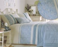 Embroidered Or Laced Quilt Duvet Cover Bedding Bed Sets ...